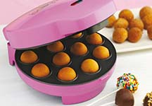 Machine Cake Pops